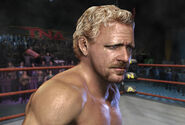 Jeff Jarrett TNA Video Game