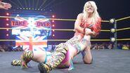 NXT UK Tour 2015 - Newcastle 6