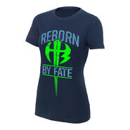 The Hardy Boyz Reborn by Fate Women's Authentic T-Shirt