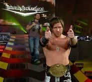 Chris Sabin 17