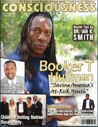 Consciousness Magazine - 2013 Volume 9 Issue 2