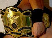 ECWA Tag Team Champion