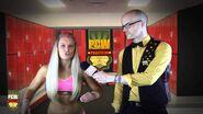 Toni Storm Preston City Wrestling Promo