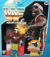 WWF Hasbro 1992 Koko B. Ware