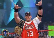 RAW 6-6-05 Cena Draft to RAW