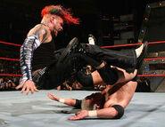 RAW 8-27-07 Hardy vs Kennedy