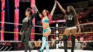 September 14, 2015 RAW.12