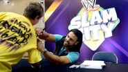 WrestleMania 30 Axxess Day 1.9