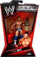 WWE Elite 11 The Miz