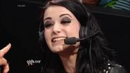 Paige Raw 7-14-2014