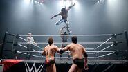 WWE World Tour 2014 - Paris.10