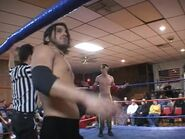 CHIKARA Tag World Grand Prix 2005 - Night 1.00014