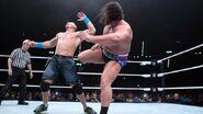 WrestleMania Revenge Tour 2015 - Zurich.6