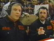 Michael Cole & Kevin Kelly