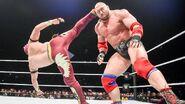WWE WrestleMania Revenge Tour 2016 - Paris 13