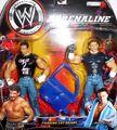WWE Adrenaline Series 5 Eddie Guerrero & John Cena