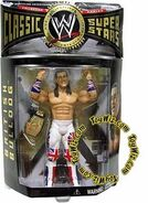 WWE Wrestling Classic Superstars 7 British Bulldog
