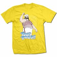 Fred Ottman Toot Toot T-Shirt