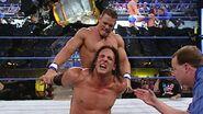 Smackdown 10-17-02 Cena vs. Kidman