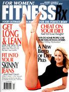 Fitness RX Magazine