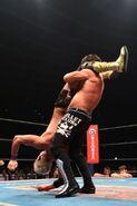 NJPW Dominion 7.5 9