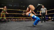 NXT UK Tour 2016 - Belfast 8