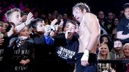 WWE World Tour 2015 - Birmingham 20