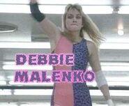 Debbie Malenko 2
