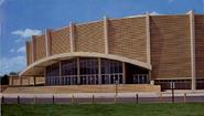 Jacksonville Coliseum