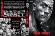 Royal rumble 2013