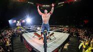 WWE World Tour 2014 - Birmingham.20