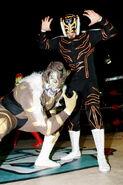 CMLL Super Viernes 6-24-16 6