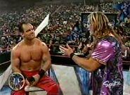Raw 2-2-04 8