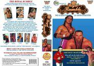 Royal Rumble 1988v