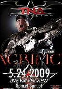 Sacrifice 2009