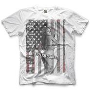 Brooke Adams American Made Shirt