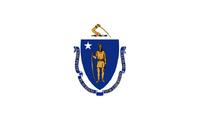 Masssachusetts Flag
