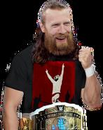 Daniel bryan intercontinental champion by nibble t-d8jy62c