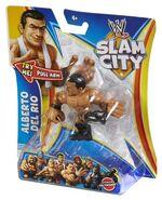 WWE Slam City 1 Alberto Del Rio