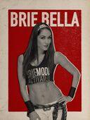 Brie Bella - WWE 2K17