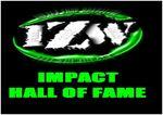 IZW Impact Hall Of Fame