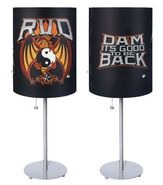 RVD Lamp
