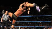 Randy Orton vs Christian (6-5-2011) 6