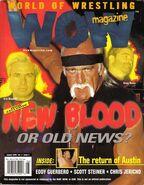 WOW Magazine - August 2000
