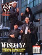 February 2000 - Vol. 19, No. 2