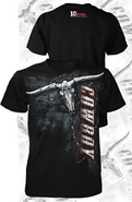 James Storm Longhorn T-Shirt