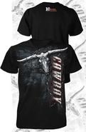 James Storm Longhorn T-Shirt