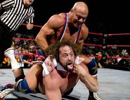 July 25, 2005 Raw.2