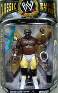 Koko B. Ware Action Figure