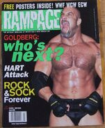 Rampage - March 2000